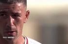 Vừa trở lại Serie A, Kolarov đã đặt ngay dấu ấn