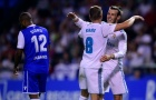 Zidane ra 'tối hậu thư' cho lãnh đạo Real Madrid