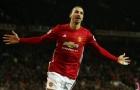 Dấu hiệu cho thấy Ibrahimovic sắp quay lại khoác áo Man Utd