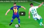 Deulofeu - niềm hi vọng trong lúc khó khăn của Barca