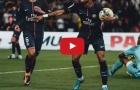 Khởi đầu ấn tượng của Neymar tại PSG