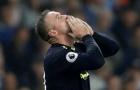 Man City 1-1 Everton: Rooney che mờ dàn sao của Pep