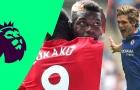 Tổng hợp vòng 2 Ngoại hạng Anh | 2017/18