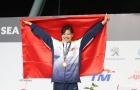 Trực tiếp SEA Games 29 (22/08): Chờ Ánh Viên, Xuân Vinh 'gặt' vàng