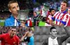 Vào ngày này |22.8| Derby Madrid 'đầu tiên' và cái tên lãng quên
