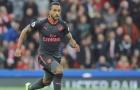 Vì sao Theo Walcott phải lập tức rời Arsenal