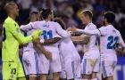 3h45 ngày 24/08, Real Madrid vs Fiorentina: Nhà bỗng dưng có tiệc