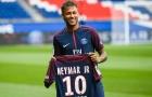 Barca kiện Neymar, hết tình thì tiền lên lên tiếng