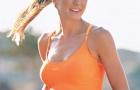Cagla Kubat - nữ VĐV xinh đẹp nhất làng lướt ván buồm