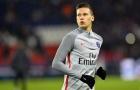 Lý do Bayern Munich khao khát Julian Draxler