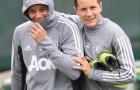 Man Utd đón tin cực vui trước trận tiếp đón Leicester City