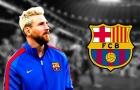Nhớ Neymar, Messi chưa chịu gia hạn hợp đồng với Barca