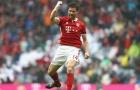 Xabi Alonso khi còn tung hoành tại Bayern Munich