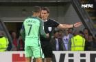 15 tình huống trọng tài bắt ép Cristiano Ronaldo