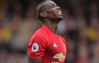 Pogba lên tiếng ủng hộ cầu thủ đồng tính ở Premier League