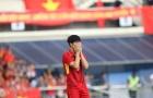 TRỰC TIẾP U22 Việt Nam 0-3 U22 Thái Lan: Công Phượng đá hỏng 11m (Hiệp 2)