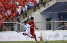 U22 Việt Nam 0-3 U22 Thái Lan: Tạm biệt SEA Games
