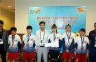 Bộ trưởng Bộ VHTTDL Nguyễn Ngọc Thiện gửi thư chúc mừng TTVN tại SEA Games 29