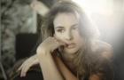 Jade Leboeuf - người đẹp nóng bỏng thích khoe thân
