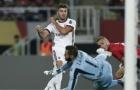 Lượt về Play-off Europa League: Everton, Milan thẳng tiến; Ajax, Fenerbahce dừng cuộc chơi