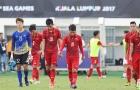 Chuyên gia Fox Sports: Bán kết SEA Games vắng đội tuyển mạnh nhất, U22 Việt Nam