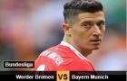 Highlights: Werder Bremen 0-2 Bayern Munich (Bundesliga)