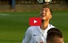 Ngày trở lại của Eden Hazard vs U23 Everton