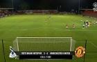 Toàn trận: Manchester United U23 VS Tottenham Hotspur U23
