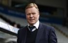 Mua sắm ồ ạt, Everton vẫn lộ rõ điểm yếu trước Chelsea