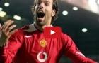 Ruud van Nistelrooy đâu có thiếu siêu phẩm?