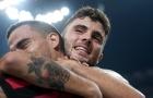 AC Milan 2-1 Cagliari: Lại là Cutrone!