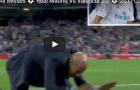 Chính Benzema khiến Real mất điểm trước Valencia