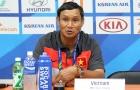 Điểm tin bóng đá Việt Nam tối 28/08: HLV Mai Đức Chung bị phản đối vì gọi Minh Long, Hồng Quân