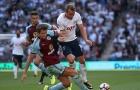Dư âm Tottenham 1-1 Burnley: 'Dây kinh nghiệm' của Pochettino