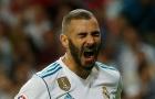 Hết Bale, đến lượt Benzema cần Zidane bảo vệ