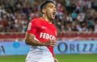 Highlights: Monaco 6-1 Marseille (Vòng 4 Ligue 1)