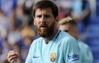 Hội chứng 'phụ thuộc Messi' trở lại mức đỉnh điểm với Barcelona
