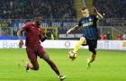 Ivan Perisic chơi cực hay trước AS Roma