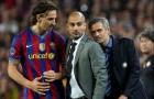 Những màn đối đầu giữa Pep Guardiola vs Jose Mourinho