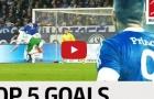 Top 5 siêu phẩm của Kevin-Prince Boateng ở Bundesliga