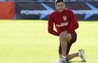 Koke: Ông chủ tuyến giữa của Atletico Madrid