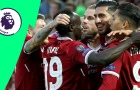 Tổng hợp vòng 3 Ngoại hạng Anh | 2017/18 - Sức mạnh Quỷ đỏ