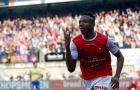 XÁC NHẬN: Arsenal cho sao trẻ Nigeria du học