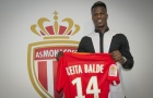 Keita Balde Diao - Chào mừng đến Monaco