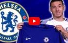 Tài năng đặc biệt của Kylian Hazard - Chelsea