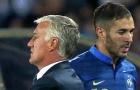 Vì sao HLV đội tuyển Pháp không triệu tập Benzema?
