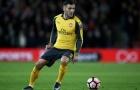 CHÍNH THỨC: Tiền đạo La Liga rời Arsenal