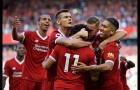 Liverpool - Không Coutinho, không vấn đề