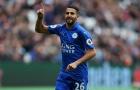 Tất cả 35 bàn thắng của Riyad Mahrez cho Leicester City