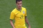 Coutinho chơi cực hay trước Ecuador sáng nay